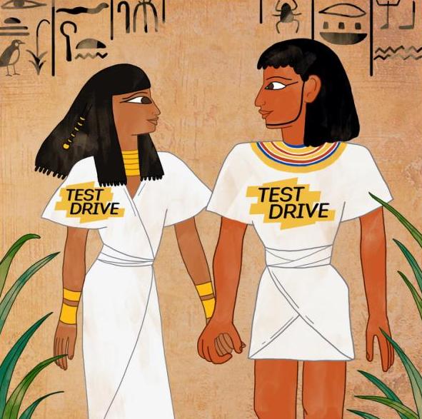 13 sự thật kỳ lạ về Ai Cập cổ đại - 5