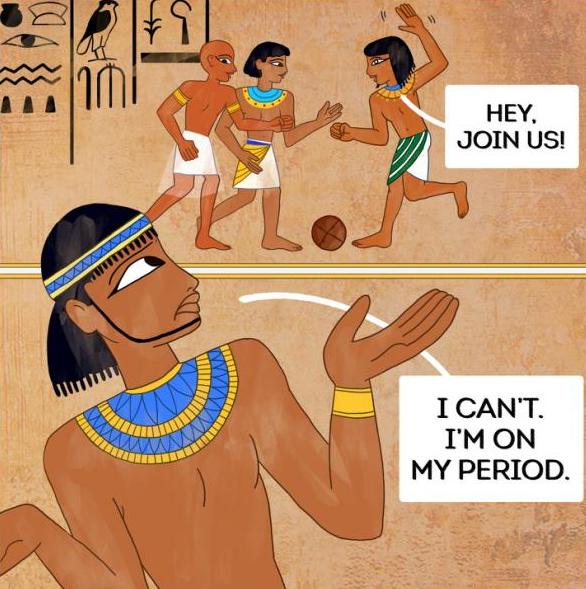 13 sự thật kỳ lạ về Ai Cập cổ đại - 6