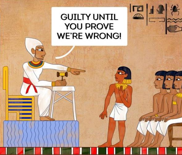 13 sự thật kỳ lạ về Ai Cập cổ đại - 7
