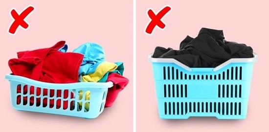 12 mẹo nhỏ mà có võ cho quần áo được sạch và bền - 5
