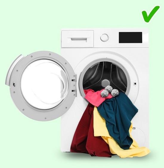 12 mẹo nhỏ mà có võ cho quần áo được sạch và bền - 6