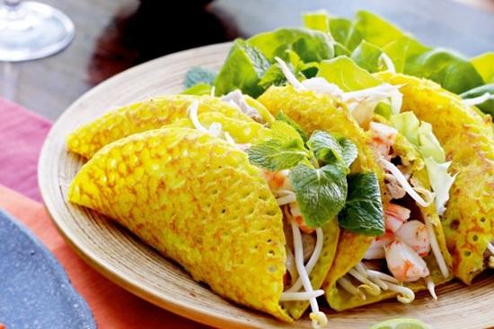 Khám phá ẩm thực các vùng miền Việt Nam - 6