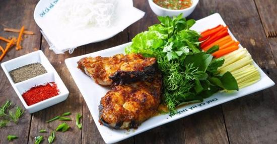Khám phá ẩm thực các vùng miền Việt Nam - 8