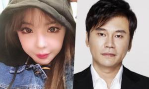 Chủ tịch Yang bị mỉa mai 'đạo đức giả' khi ủng hộ Park Bom comeback