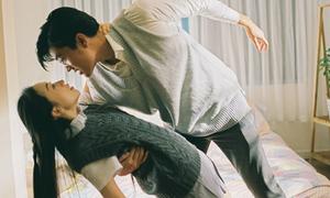 'Soái ca thả thính' Quang Đại gây sốt khi làm phim kể về mối tình đầu