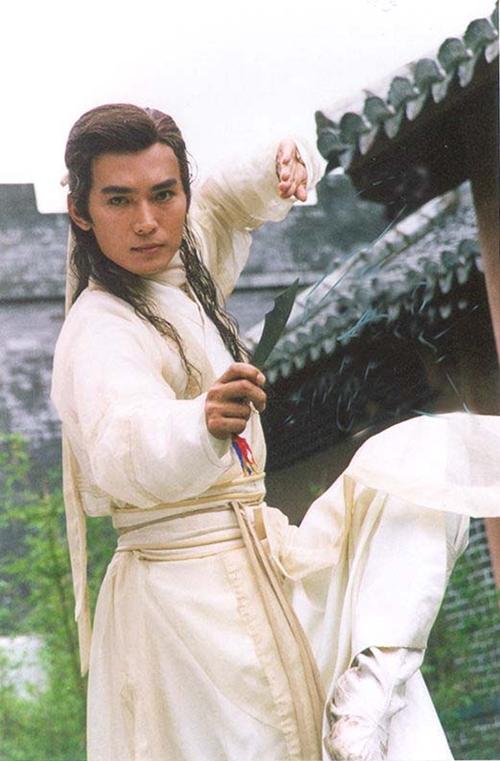 Vũ khí của Lý Tầm Hoan có vẻ đặc sắc nhất.