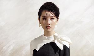 Trần Hồng Xuân: 'Hàng xóm dị nghị, nghĩ tôi les khi để tóc ngắn'