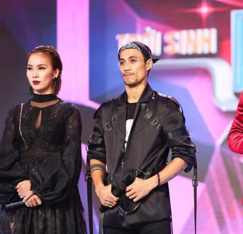 Scandal quấy rối tình dục của Phạm Anh Khoa gây chấn động showbiz.