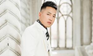 Châu Khải Phong: 'Tôi ớn lạnh khi nhiều đại gia đồng tính gạ gẫm sỗ sàng'