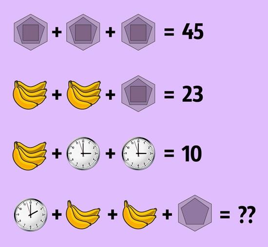 Bạn có đủ thông minh để giải quyết 8 câu đố này? - 7