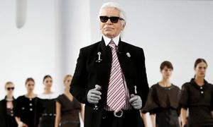 'Miệng lưỡi sắc bén' - đặc điểm làm nên Karl Lagerfeld-có-một-không-hai