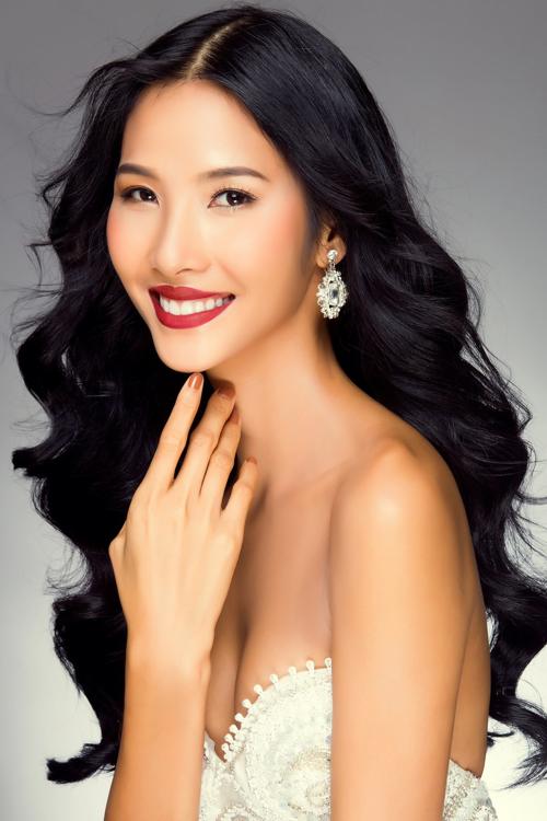 Người đại diện khẳng định tổ chức Miss Universe Vietnam chưa công bố đại diện dự thi Hoa hậu Hoàn vũ Thế giới.