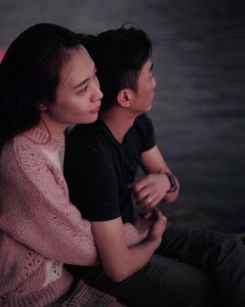 Cường Đô La: Khi nào Đàm Thu Trang có bầu, cả nước sẽ biết - 1