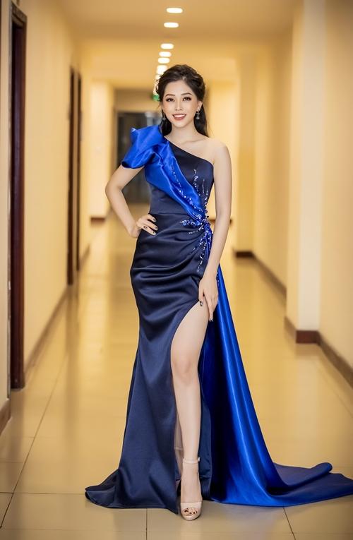 Mới nhất, Á hậu Phương Nga đảm nhận vai trò MC tại sự kiện gặp mặt đầu năm 2019 Xuân Kỷ Hợi của Bộ Tài nguyên và Môi trường và các đối tác quốc tế. Lần đầu tiên, người đẹp đảm nhận vị trí này từ sau đăng quang ngôi vị Á hậu 1 Hoa hậu Việt Nam 2018.