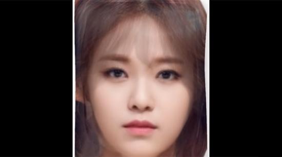 Trộn khuôn mặt các thành viên, đố bạn đó là girlgroup nào?