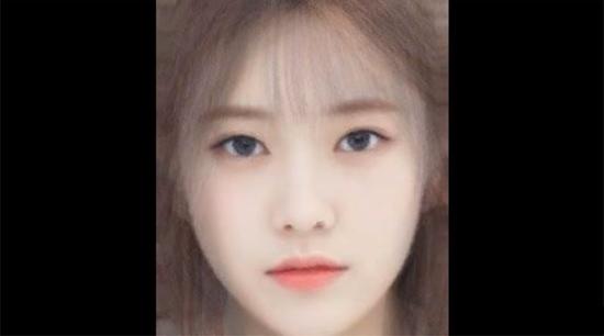 Trộn khuôn mặt các thành viên, đố bạn đó là girlgroup nào? - 9