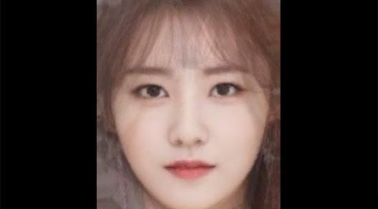 Trộn khuôn mặt các thành viên, đố bạn đó là girlgroup nào? - 7