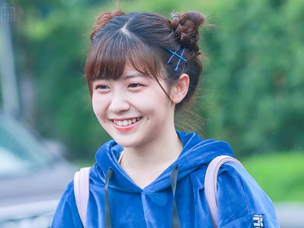 Nhóm nữ Trung khiến fan khóc thét vì dũng cảm khoe mặt mộc - 4