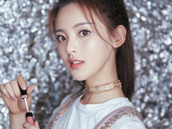 Nhóm nữ Trung khiến fan khóc thét vì dũng cảm khoe mặt mộc - 2