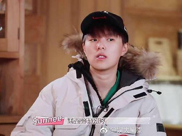 Nhóm nữ Trung khiến fan khóc thét vì dũng cảm khoe mặt mộc - 7