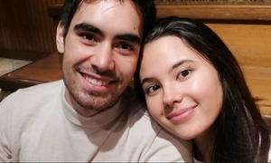 Hoa hậu Catriona Gray chia tay bạn trai soái ca sau 7 năm yêu