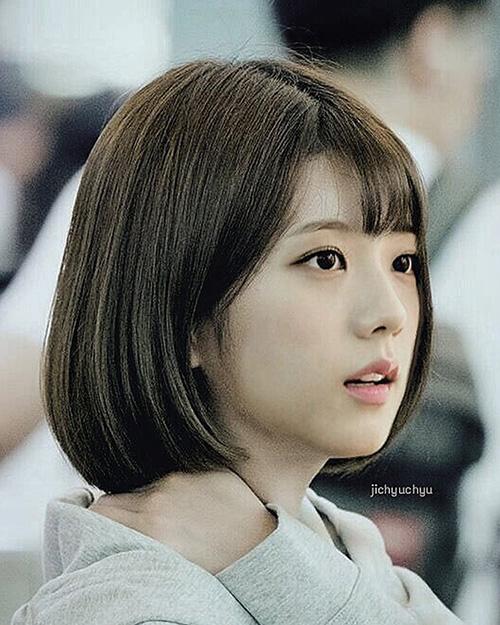 Black Pink để tóc ngắn: Ji Soo, Lisa là cực phẩm, Jennie không hợp - 2
