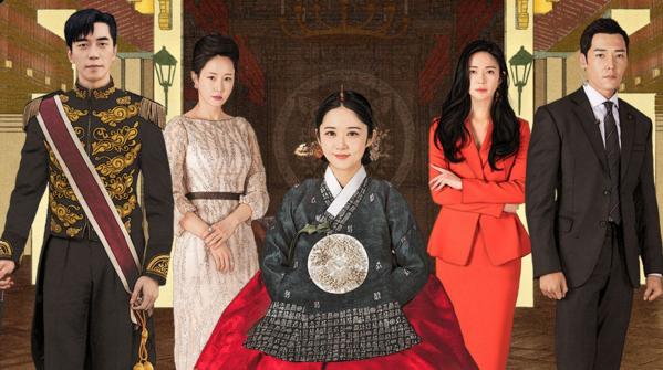 5 cuộc nội chiến hoàng cung trên màn ảnh nhỏ xứ Hàn