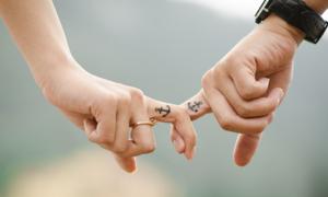 Trắc nghiệm: Khái niệm yêu đương của bạn như thế nào?