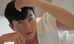 'Hot boy bị nhầm là trai Hàn' Nam Hee đón tuổi mới sặc mùi thả thính