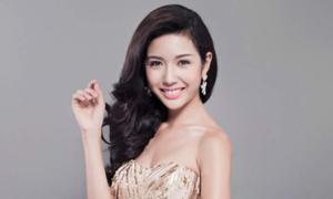 Rộ tin đồn Thúy Vân thi Hoa hậu Hoàn vũ Việt Nam 2019