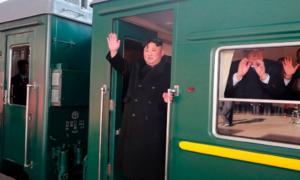 Lý do Chủ tịch Kim Jong-un chọn đi 60 tiếng tàu hỏa tới Hà Nội