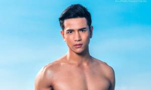 Đại diện Việt Nam bị chê tiếng Anh bập bẹ vẫn đăng quang Mister International
