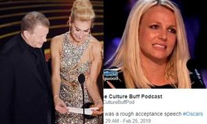 Bài phát biểu nhận giải bị chê 'tồi tệ nhất lịch sử' tại Oscar 2019
