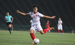 HLV Quốc Tuấn tiến cử 4 cầu thủ xuất sắc của U22 cho SEA Games