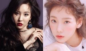 Đại chiến Kpop tháng 3: Hai 'nữ hoàng' Tae Yeon - Sun Mi trở lại