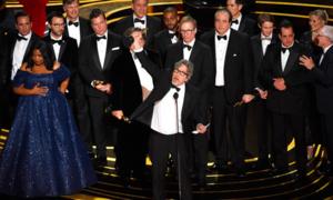 Phim chiến thắng Oscar 2019 gây sốc cho giới phê bình
