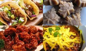 Bạn có biết đây là món ăn nổi tiếng nào?