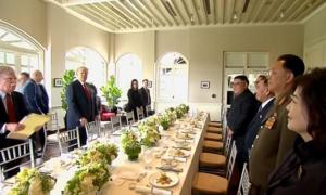 Báo Hàn nói lãnh đạo Trump - Kim có thể ăn tối cùng nhau tại Hà Nội