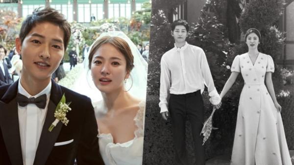 Các cặp đôi Hàn đều khá kín tiếng trong cuộc sống cá nhân.