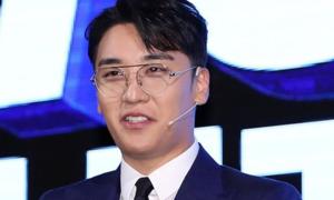 Seung Ri bị tung bằng chứng cung cấp gái mại dâm cho đại gia VIP