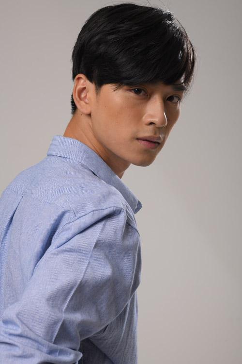 Vai Ngạn do nam diễn viên Trần Nghĩa đảm nhận.