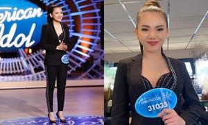 Quán quân X-Factor Việt Nam bất ngờ thi American Idol 2019