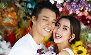 Lại Thanh Hương chia tay Vũ Mạnh Hiệp sau 10 năm yêu