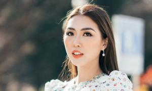 Tường Linh: 'Anh lái xích lô thì không thể yêu cô hoa hậu'