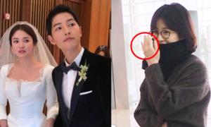 Những lý do khiến fan vững tin Song Hye Kyo - Song Joong Ki vẫn tốt đẹp