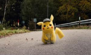 Mãn nhãn với các pha chiến đấu nảy lửa giữa Pikachu và binh đoàn Pokémon