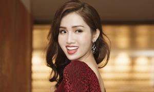 Khả năng tiếng Anh lưu loát của Nhật Hà tại Hoa hậu Chuyển giới