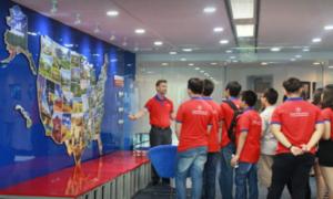 Trải nghiệm một ngày làm học sinh quốc tế tại Việt Nam