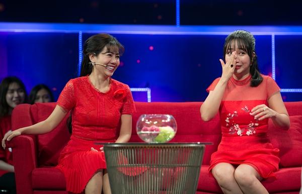 Ốc Thanh Vân - Mai Phương tại gameshow.