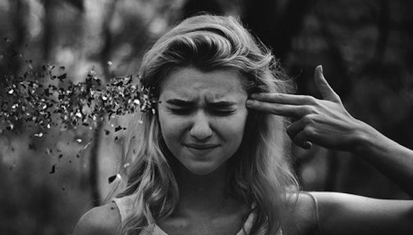 Chuyện của những người từng bị trầm cảm - 1
